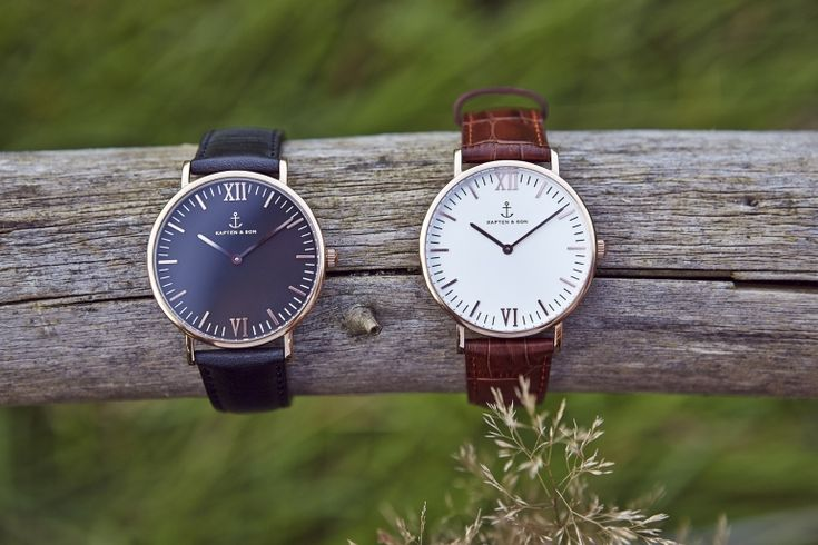#fashionfriday: Kapten & Son | ITSRAP.de