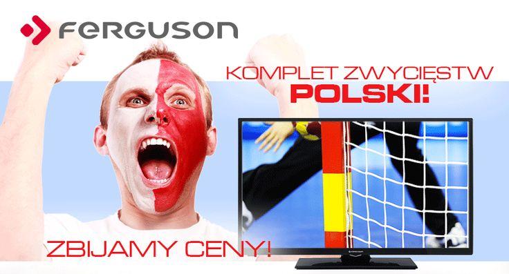 Nasi wciąż niepokonani z tej okazji ZBIJAMY CENY http://sklep.ferguson.pl/pl/promotions/1/desc/4