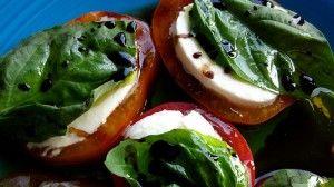 roma tomato recipes
