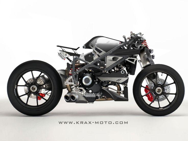 Krax-Moto by Ducati. VÉÉÉT!!!