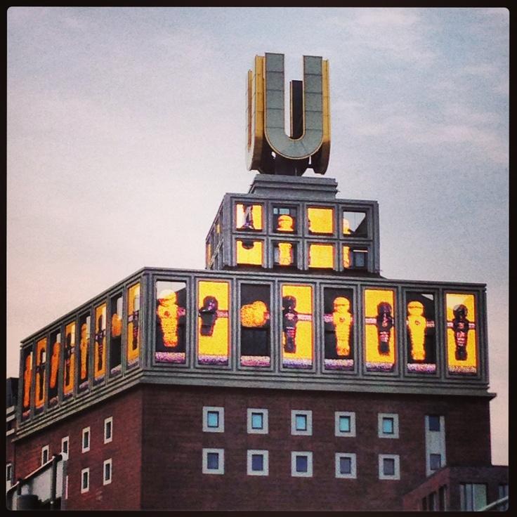 U | Dortmund. #Union #Brauerei #Kultur #Architektur #culture #architecture