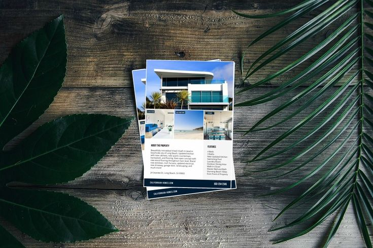 Get More Leads With These Real Estate Flyer Templates http://cstu.io/7e4c52