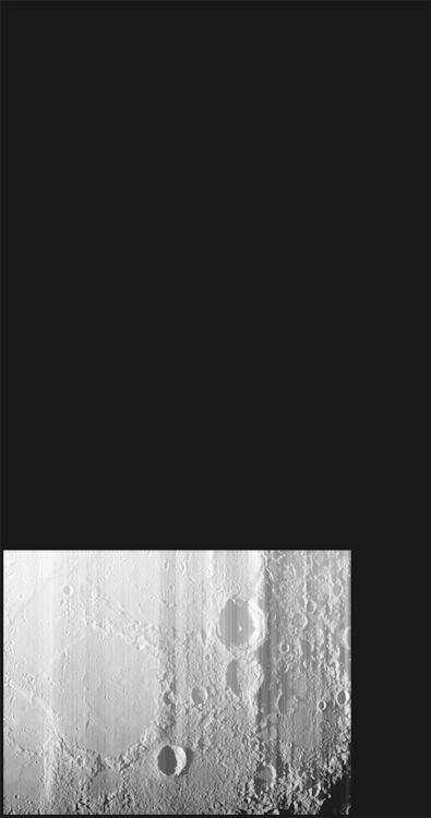ageofdestruction:  cassandra: Surface of Mercury, photographed...