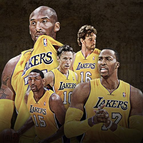 144 best lakers images on pinterest los angeles lakers la lakers team 5 starter 2013 season voltagebd Image collections