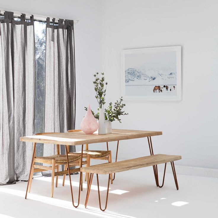 23 Best Trending Inspiration 2  2016 Images On Pinterest Fascinating Pine Dining Room Table And Chairs Inspiration Design