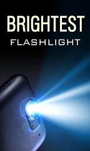 Đèn pin- hình thu nhỏ ảnh chụp màn hình
