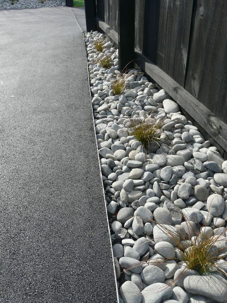 Stable Edge Applications In 2019 Driveway Landscaping