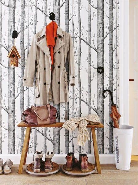 62 best Fluuuur images on Pinterest Home ideas, Furniture and - kleine küche tipps