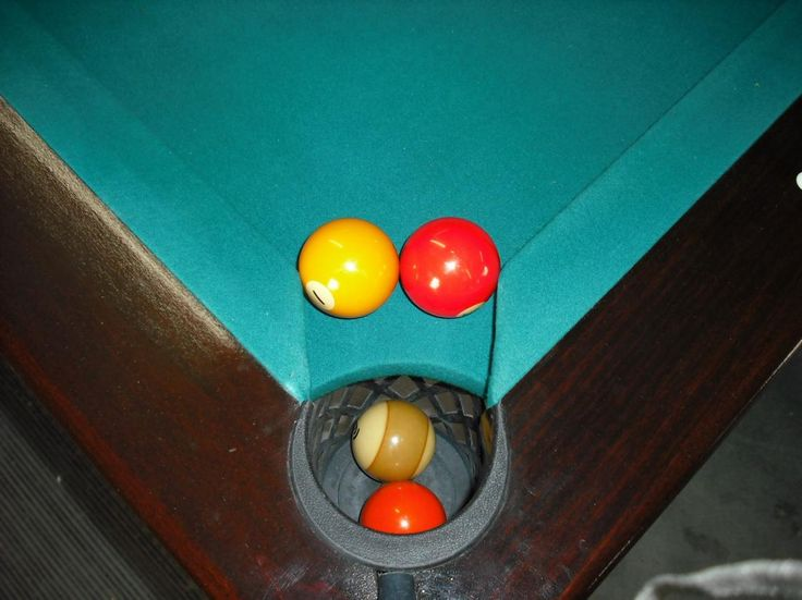 Diy pool table - AzBilliards.com
