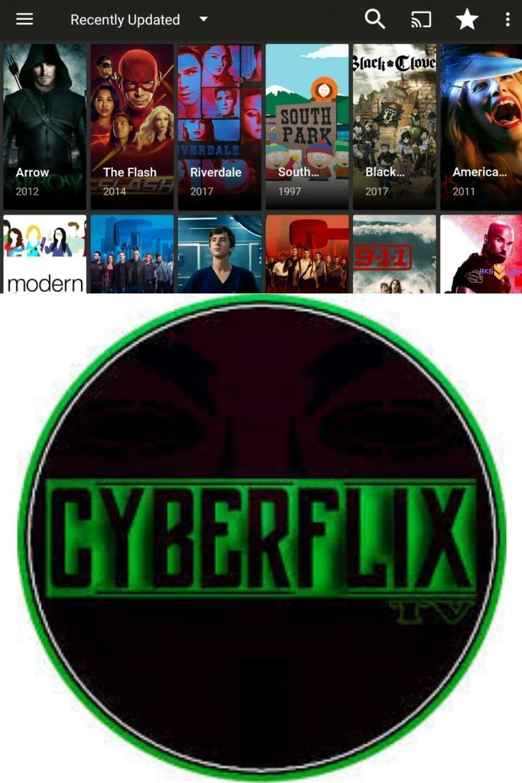 Stream Free Movies And Tv Shows In Hd Quality For Free With Cyberflix Tv Apk Movies And Tv Shows Streaming Android Tv