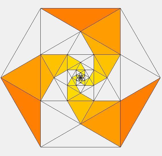 Spidron Hexagon - Spidron - Wikipedia, the free encyclopedia