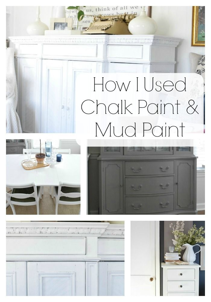 painting with mud paint and chalk paint (scheduled via http://www.tailwindapp.com?utm_source=pinterest&utm_medium=twpin&utm_content=post89198479&utm_campaign=scheduler_attribution)