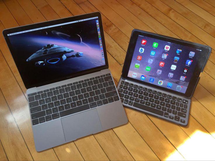 5 Motive pentru care iPad Pro nu poate inca inlocui un Macbook