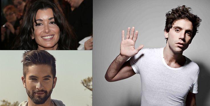 Les membres du jury de The Voice Jenifer et Mika ainsi que le gagnant de l'émission Kendji Girac se sont mobilisés contre le virus Ebola à travers un très beau message vidéo.