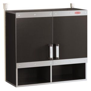 Rubbermaid FastTrack Garage Wall Cabinet Image