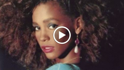 The Greatest love of all Whitney Houston HD720 Basscover Bob Roha