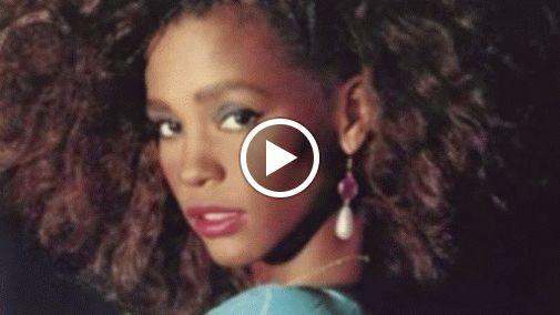 The Greatest love of all Whitney Houston HD720 Basscover Bob Roha