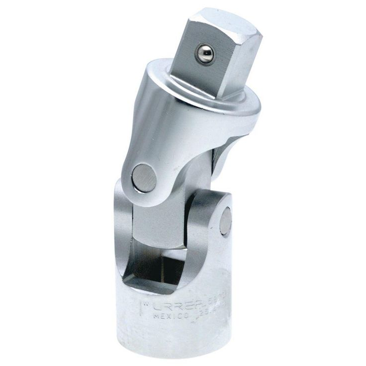 URREA 1 in. Drive Universal Joint