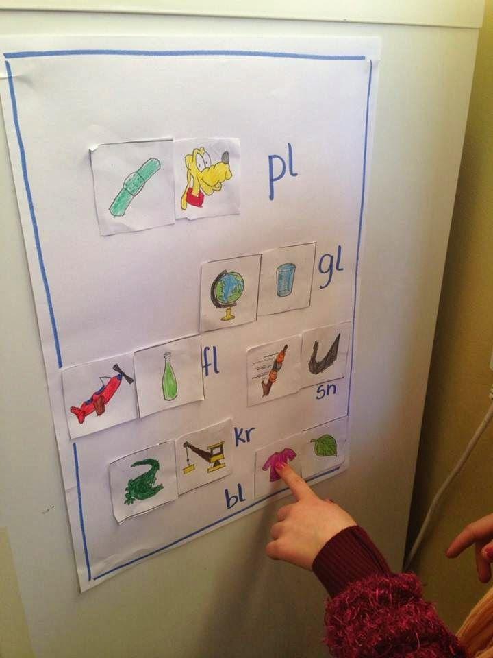 Rikkes-Classroom: Dansk 1. kl