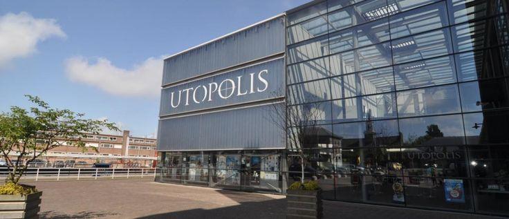 Utopolis.nl - Utopolis Den Helder