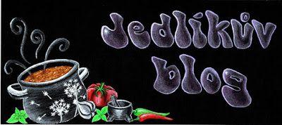 Jedlíkův blog