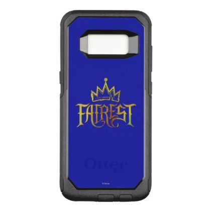 #Fairest OtterBox Commuter Samsung Galaxy S8 Case - #disney #gifts