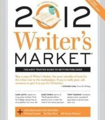 2012 Writer's Market PDF