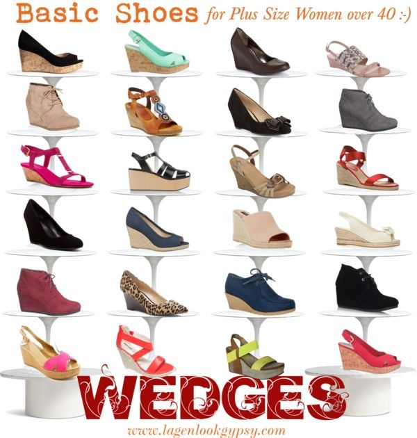 Wedges are one of my favourite styles for many reasons. They are versatile enough to wear with everything from summer dresses to winter pants. They also provide great stability and support c...