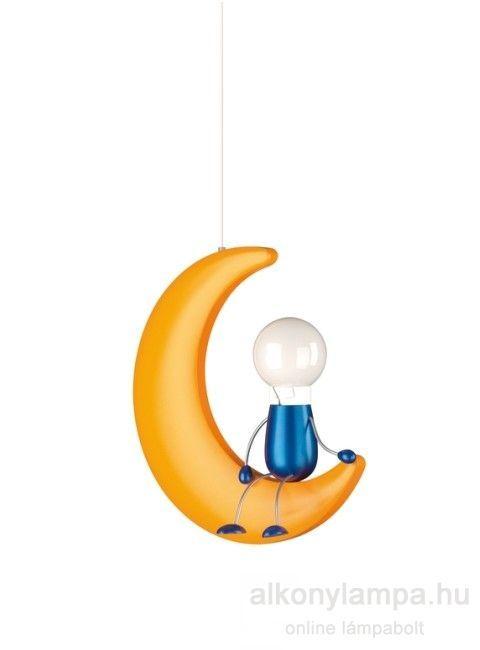 LUNARDO - hold gyerek függeszték - MASSIVE 40092/34/10