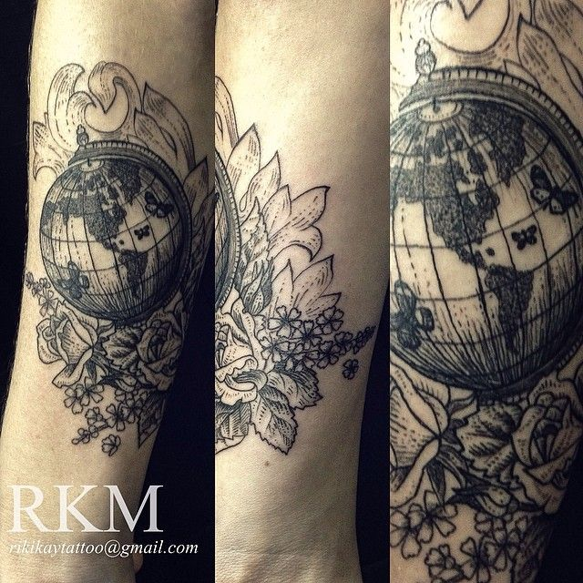 55 best tattoos for men and women by riki kay middleton for Tattoo studio middleton