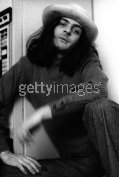 ...and when I'm sad...I slide..  Marc Bolan (The Slider 1972)