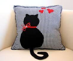 Resultado de imagen para cat pillows