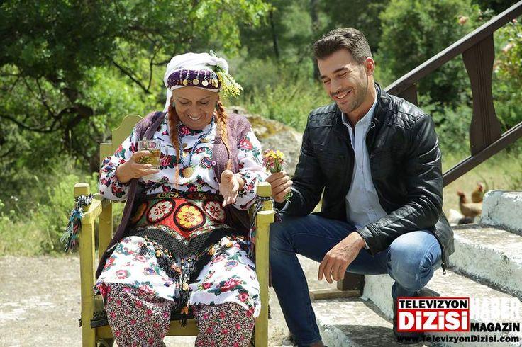 Hanım Köylü 6. Bölüm Resimleri: Hanım Köylü dizisinin oyuncuları,Hanım Köylü dizisinin konusu nedir, ne zaman yayınlanacak ve… #dizi #tv