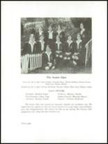 1968 The Gateway School Yearbook Page 42 & 43