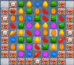 Candy Crush Saga Cheats Level 280 - http://candycrushjunkie.com/candy-crush-saga-cheats-level-280/