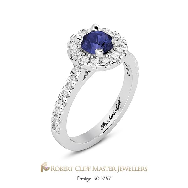 Stunning Spring Sapphire. Vibrant in colour and #style! A beautiful Ceylon Blue #Sapphire and #Diamond ring.  #specialmoment #somethingnew #somethingblue #gemstones #springtime #spring2017 #springfashion #jewels #gems #gemstone #colouredstones #design #jewellerydesign #fashionaccessories #jewelleryaddict #instastyle #fashionstyle #igstyle #sydney #jeweller #designer #masterjeweller #CastleTowers #jewellerydesigner #KingsOfBling