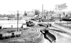 Image result for Romford old photos