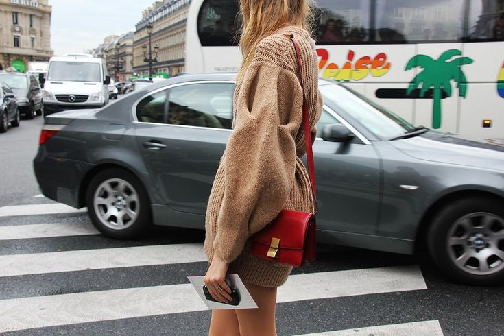 The Red Celine Box Bag\u2026. | Celine, Box Bag and Camels