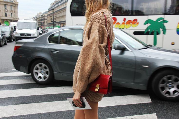 The Red Celine Box Bag\u2026. | Celine, Box Bag and Camels