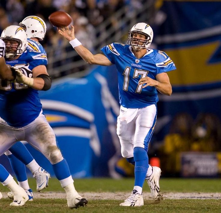 San Diego Chargers Bye Week: Top 25 Ideas About Phillip Rivers #4 Charger On Pinterest
