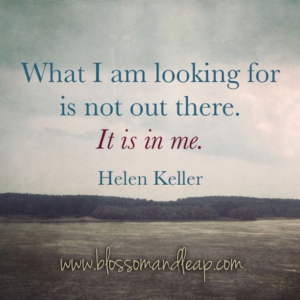 Quotes About Love: 17 Best Ideas About Helen Keller On Pinterest