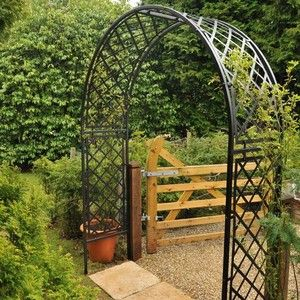 Garden Design Arches 23 best arches and pergolas images on pinterest | harrods, garden