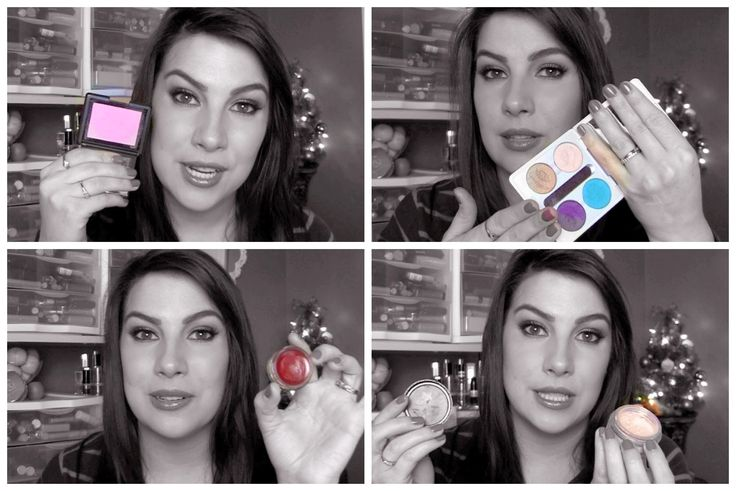 Favorite ELF Makeup! (UPDATED)