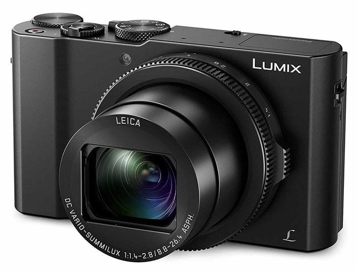 Die beste Kompaktkamera - AllesBeste.de Bessere Fotos als mit dem Smartphone und trotzdem nicht viel zu schleppen: Das versprechen Edel-Kompaktameras. Unser neuer Testsieger ist die Panasonic Lumix DMC-LX15, denn sie bietet ein besseres Preis-Leistungs-Verhältnis als die RX100-Modelle von Sony. https://www.allesbeste.de/test/die-beste-kompaktkamera-2/ #AllesBeste #Test #CanonPowerShotG7XMark #Kamera #Kompaktkamera #PanasonicLumixDMCTZ #PanasonicLumixDMC-LX15 #SonyRX100III