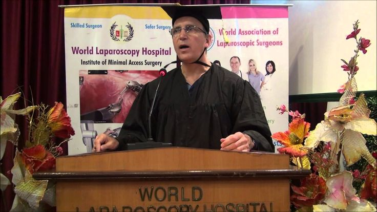 Premier Laparoscopic Training Institute of the World