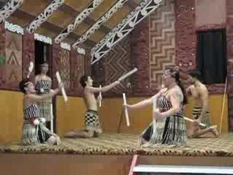 Maori Dance 4 (+playlist)