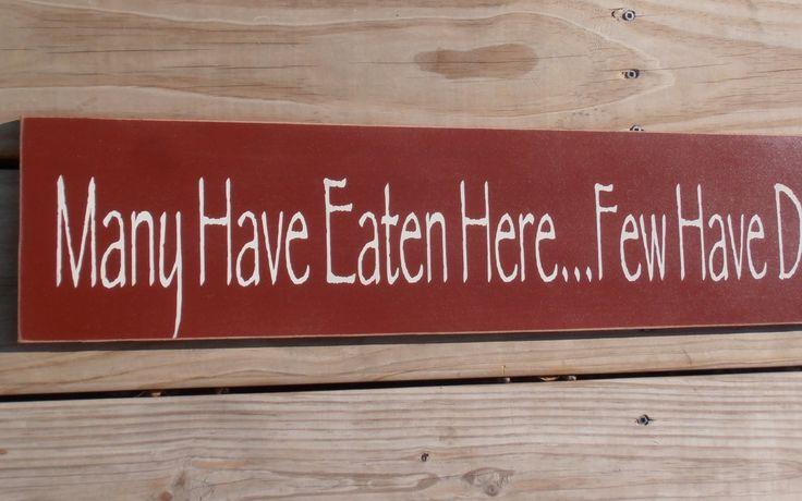 Best 25+ Kitchen wall sayings ideas on Pinterest   Kitchen ...