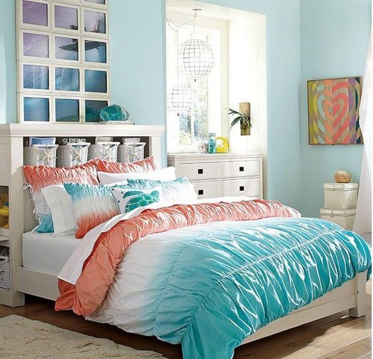 Best 25 Beach Themed Bedrooms Ideas On Pinterest Beach