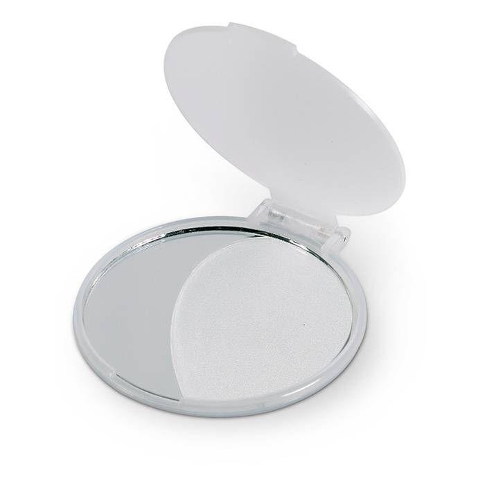 Zakspiegeltjes bedrukken - Makeup spiegel KC2466 - DéBlé Relatiegeschenken