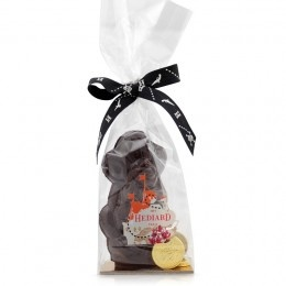 Easter 2013 : Dark Chocolate Monkey - Small Size